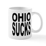 Ohio Sucks Mug