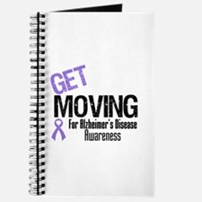 Get Moving Alzheimer's Journal