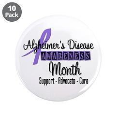 Alzheimer's Awareness Month 3.5