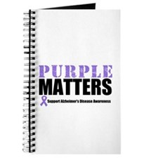 PurpleMatters-Alzheimer's Journal