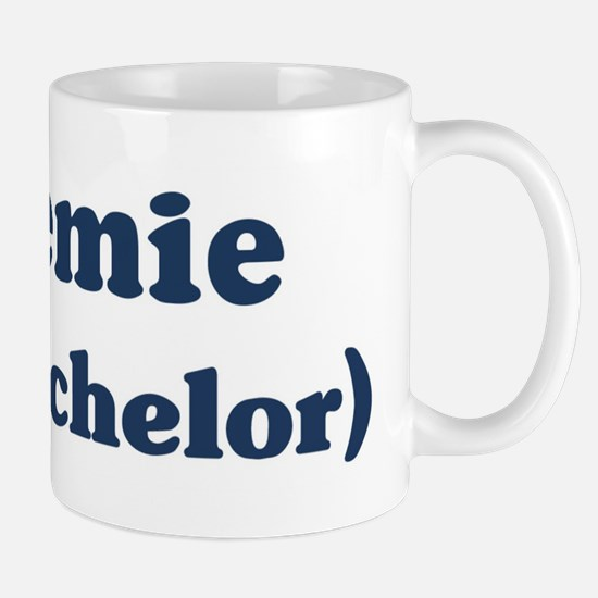 Jeremie the bachelor Mug