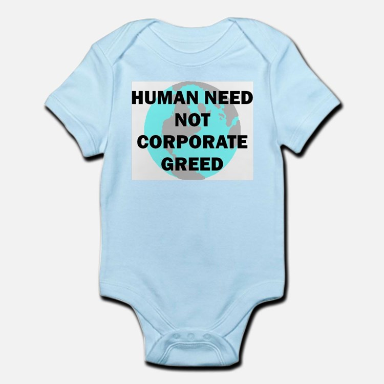 HUMAN NEED Infant Creeper