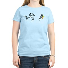 Attack Horse T-Shirt