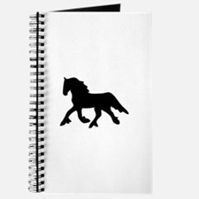 Black Friesian Journal