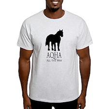 AQHA All The Way T-Shirt