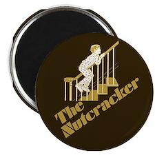 The Nutcracker Magnet