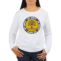 Got Roots? Women's Long Sleeve T-Shirt