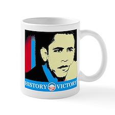 Obama's Victory Mug