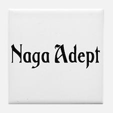Naga Adept Tile Coaster