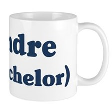 Deandre the bachelor Mug
