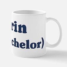 Darin the bachelor Mug