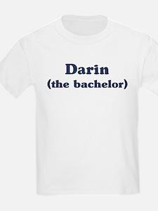 Darin the bachelor T-Shirt