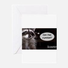 Cool Lol cats Greeting Cards (Pk of 10)