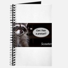 Funny Lolcat Journal