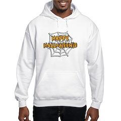 Happy Halloweenie Hoodie