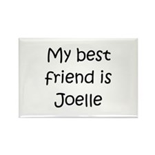 Joelle Rectangle Magnet (10 pack)