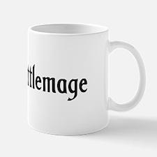 Naga Battlemage Mug