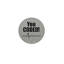 Lexie Mini Button (100 pack)