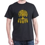 Roots Dark T-Shirt