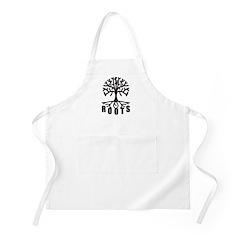 Roots BBQ Apron