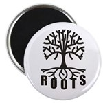 Roots Magnet