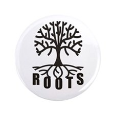 """Roots 3.5"""" Button"""