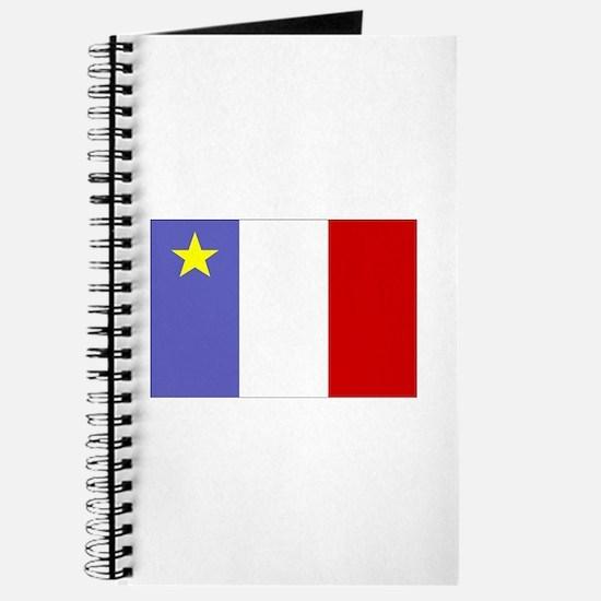 Acadian Flag Journal
