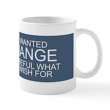 Marx Change Mug