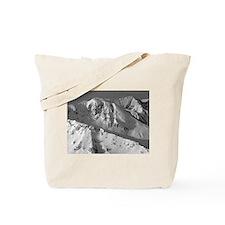 Cute Snowbirds Tote Bag