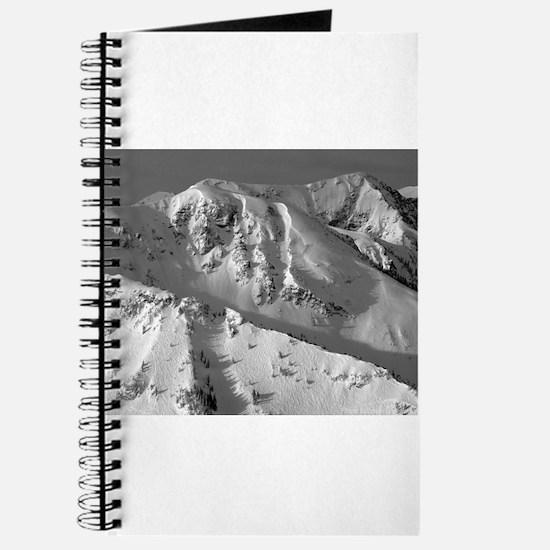 Cute Alta Journal