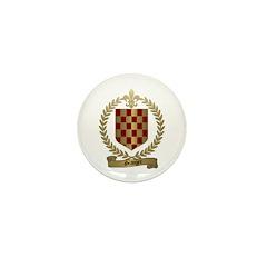 GRANGER Family Crest Mini Button (10 pack)