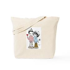 Cool Strat Tote Bag