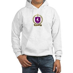 FRANCOIS Family Crest Hoodie