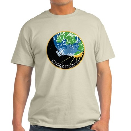 Expedition 19 Light T-Shirt