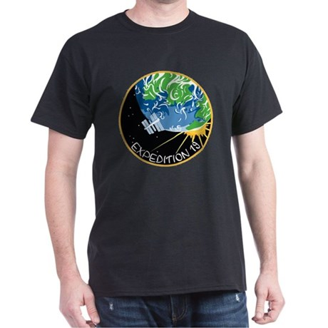 Expedition 19 Dark T-Shirt