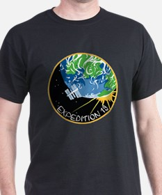 Expedition 19 T-Shirt