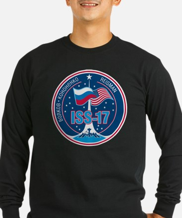 Expedition 17 Logo T
