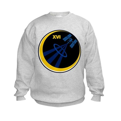 Expedition 16 Kids Sweatshirt