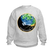 Expedition 19 Sweatshirt