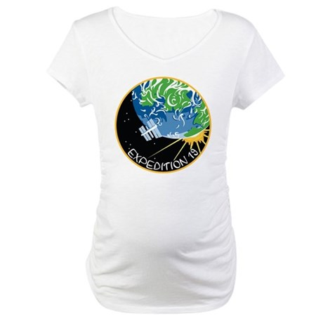 Expedition 19 Maternity T-Shirt