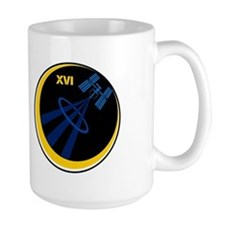 Expedition 16 Coffee MugMugs