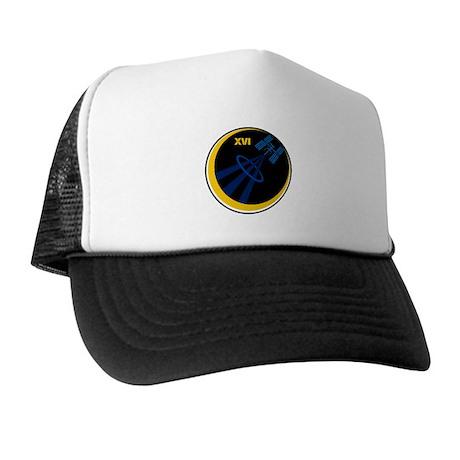 Expedition 16 Trucker Hat