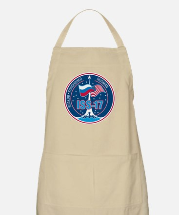 Expedition 17 Logo Apron