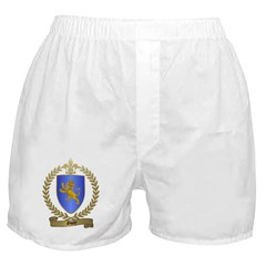 GUAY Family Crest Boxer Shorts