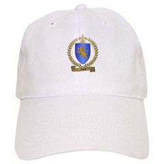 GUAY Family Crest Baseball Cap