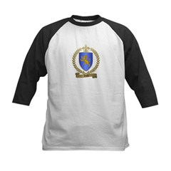 GUAY Family Crest Tee