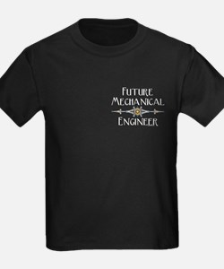 Future Mechanical Engineer T