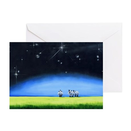 Do you see what I see - Greeting Cards (Pk of 10)