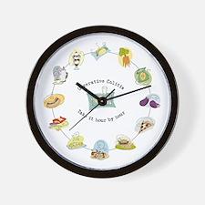 UC Wall Clock