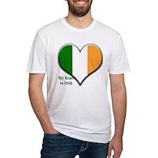 Irsh Pride/Love Shirt